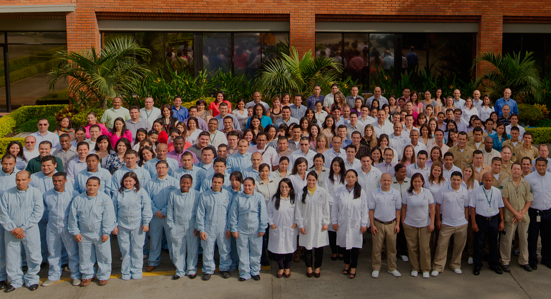 Carval, one of the best companies to work in Latin America 2015