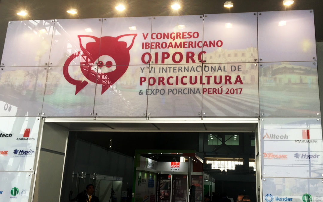 IV Ibero-American congress OIPORC and VI international concession of porciculture