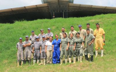 Fundación Carlos Vallecilla Borrero programa de escolarización para adultos